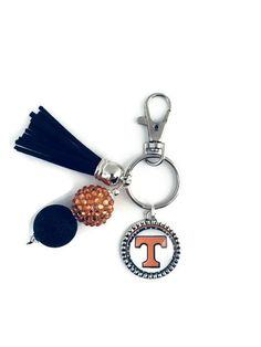 Groomsmen Gifts UTK Cuff Links Officially Licensed College Cuff Links University of Tennessee Cuff Links College Gifts Tennessee Gifts