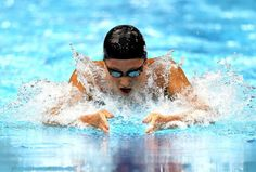 USA's Rebecca Soni won the Silver Medal for her performance in the Women's 100-meter Breaststroke at the 2012 London Olympics -- but is expected to win Gold in the 200! Will she do it?