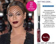 Get The Look, Seventeen, Red Carpet, Halloween Face Makeup, Inspiration, Biblical Inspiration, Inspirational, Inhalation