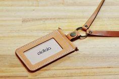 Card Holder V2 證件套 - 直式 - pipilala   Pinkoi