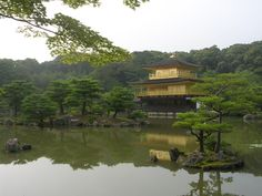 Japan, def would love to see this place one  day