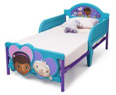 VENTA Cama infantil Doctora Juguetes. Doc McStuffins. BB86914DM 3D, IndalChess.com Tienda de juguetes online y juegos de jardin