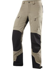 Rugged Q Mountain Pant A Fully Featured Heavy Weight Stretch Hybrid All