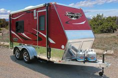 38 Cheap Rv Modifications Ideas For Your Street Style - camping - Bug Out Trailer, Cargo Trailer Camper, Utility Trailer, Cargo Trailers, Rv Campers, Travel Trailers, Truck Camper, Station Wagon, Cheap Rv