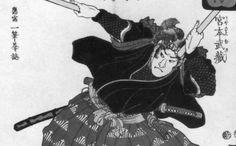 Pensée du Jour - Miyamoto Musashi http://www.blog-habitat-durable.com/pensee-du-jour-miyamoto-musashi/