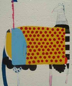 Kate McCarthy Blankie - 2013 Acrylic, oil, pencil on canvas 60 x 50 cm Pencil, Oil, Canvas, Tela, Canvases, Butter
