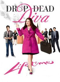 Drop Dead Diva (Lifetime) - Sexy and Meaningful
