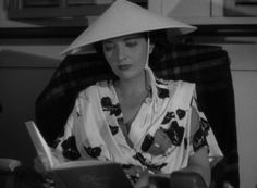 Kay Francis (Another dawn; William Dieterle, 1937)