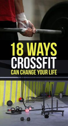 What is CrossFit? Crossfit is workout based on strength and endurance exercises. Crossfit Motivation, Wods Crossfit, Crossfit Equipment, Kettlebell Circuit, Crossfit Classes, Tips Fitness, Health Fitness, Cardio Fitness, Rogue Fitness