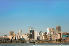 Gateway to every Southern Africa destination, a Johannesburg holiday is usually just a stopover but there's plenty to see & do in & around Africa Destinations, Seattle Skyline, San Francisco Skyline, South Africa, Tours, City, Holiday, Travel, Outdoor