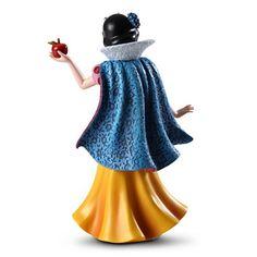Disney Couture de Force Figurine - Princess Snow White - By Enesco