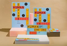 Human Empire Shop – der Name ist Programm, denn in ihrem kleinen Imperium bietet Human Empire viele Dinge, die das Leben zuhause und im Büro verschönern. Seit Herbst 2013 betreue ich diesen sympathischen Laden in ihrer Kommunikation. Gleich zu Beginn gibt…