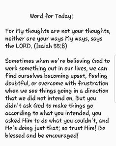 So needed this! Praise you Lord Jesus! Prayer Scriptures, Prayer Quotes, Bible Verses Quotes, Faith Quotes, Wisdom Quotes, Scripture For Today, Daily Scripture, Daily Devotional, Inspirational Prayers