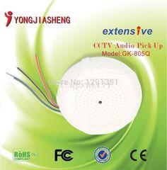 $84.95 (Buy here: https://alitems.com/g/1e8d114494ebda23ff8b16525dc3e8/?i=5&ulp=https%3A%2F%2Fwww.aliexpress.com%2Fitem%2Fcctv-camera-surveillance-camera-Mini-Adjustable-Microphone-Mic-Audio-Microphone-for-CCTV-Security-Surveillance-Camera-DVR%2F32397392522.html ) cctv camera surveillance camera Mini Adjustable Microphone Mic Audio Microphone for CCTV Security Surveillance Camera DVR for just $84.95