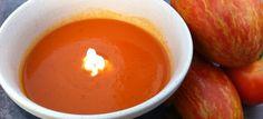 LoSo Tomato Soup | Low Sodium Gourmet
