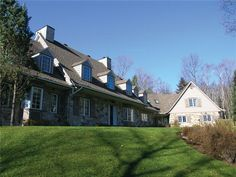Manoir 9ch. Piscine & Spa intérieur privé / Sur les pistes - Chalet à louer Mont-Tremblant, Laurentides - PL-5353