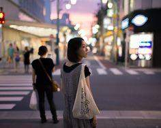 岡部健二、写真。