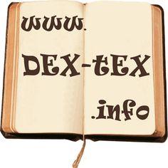 Dicționarul conține peste 4000 de termeni textili, articole specializate și un catalog al firmelor textile
