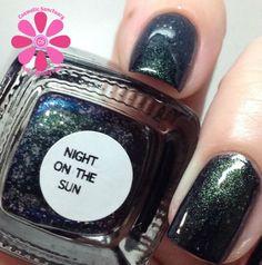 $7 Celestial Cosmetics - Night on the Sun BN
