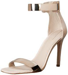 Aldo Women's Elerivia Dress Sandal *** Wow! I love this. Check it out now! : Block heel sandals