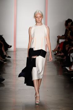 SPRING 2014 READY-TO-WEAR Parsons The New School For Design