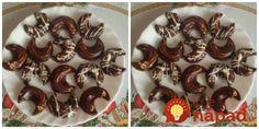 Toto nie je článok, ale pred sviatkami hotový poklad: 12 základných receptov na vianočné pečivo – máte to na jednom mieste! Christmas Sweets, Christmas Cookies, Desert Recipes, Smoothies, Panna Cotta, Sweet Tooth, Recipies, Deserts, Food And Drink