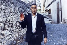 Still from The American [george-clooney] directed by Anton Corbijn