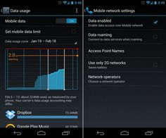 Smart tips regarding your smartphone battery-For Android