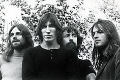 Pink Floyd 1960's