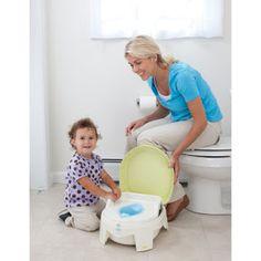 Crece Bebe: Control de esfinteres