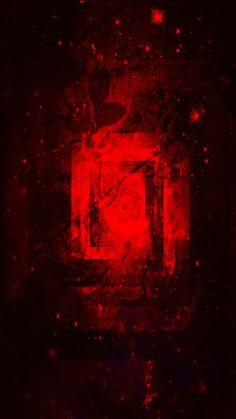 """ Silent Echo "" ( Selfmade Wallpaper )"