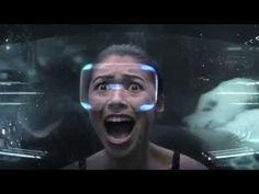 PlayStation покоряет виртуальную реальность   Обзорный трейлер   PlayStation Virtual Reality mashup - YouTube