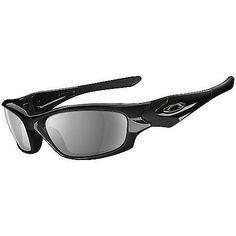 44c1a580631 Oakley Straight Jacket Sunglasses