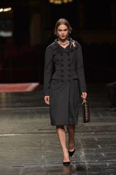 Défilé Dolce & Gabbana Alta Moda Haute Couture printemps-été 2016 19