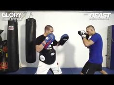 Technique of the Week - How to Land A Spinning Kick - YouTube