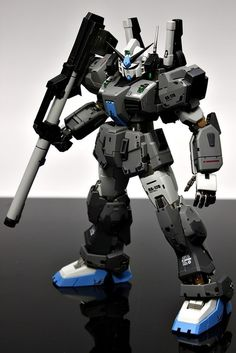 RG RX-178 Gundam MK-II Full Armor Ver., Japan