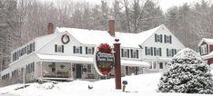 Christmas Farm inn New Hampshire