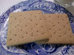 Gluten Free Graham Crackers Recipe