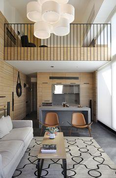Lebanese Interior Design Painting Duplex In Faqramariagroupwood Paneling In The Living Space .