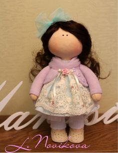 Gallery.ru / Фото #1 - Мои куклы 2014г. - novilar