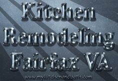It's important for you to know that there are a lot of ways you can remodel a kitchen that will save you a whole lot of time, money and trouble and will yet give you the dream kitchen that you have always wanted. Click this site http://mykitchenandbath.com/ for more information on kitchen remodeling Bethesda MD. Therefore choose the best kitchen remodeling Bethesda MD Company and hire professionals who would turn it into a pretty place. Follow us…