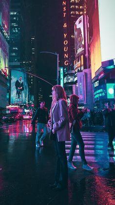 Misto in New York Kim Jennie, Blackpink Photos, Pictures, Lisa Blackpink Wallpaper, Black Pink Kpop, Blackpink Fashion, Park Chaeyoung, Smallville, Blackpink Lisa