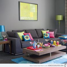20 Modern Chic Living Room Designs for a Charming Look