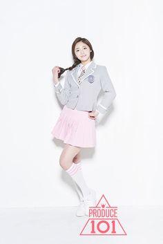IOI - Pinky