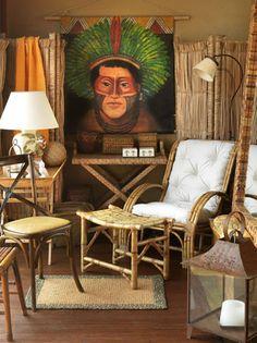 Deposito Santa Fé - cadeira de madeira para mesa janter