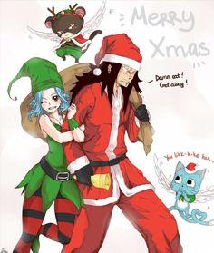 Merry Xmas!!!! ||GaLe||