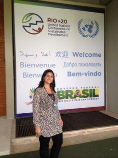 Río +20 2012
