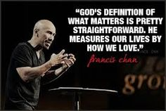 Francis Chan - great words of wisdom Faith Quotes, Bible Quotes, Bible Verses, Scriptures, Strong Quotes, Quotes Quotes, Uplifting Quotes, Motivational Quotes, Inspirational Quotes