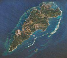 Guanaja Island
