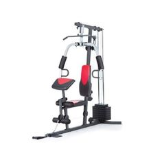 Beautiful Weider 2980 X Home Gym System